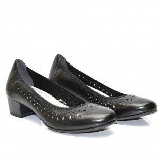Ежедневни, комфортни, немски дамски обувки Marco Tozzi 22309DM17