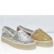 Еспадрили - дамски спортни обувки Marco tozzi 24220dm17