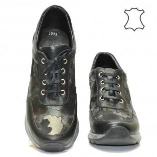 Спортни дамски обувки 2993A17