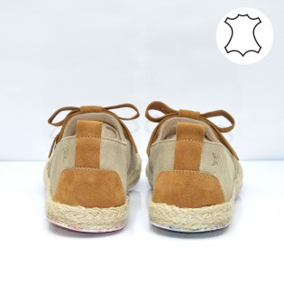 Еспадрили - дамски спортни обувки 262BN17