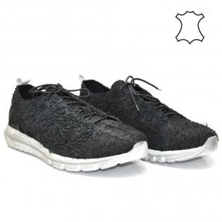 Мъжки спортни обувки - тип маратонки M1432BN