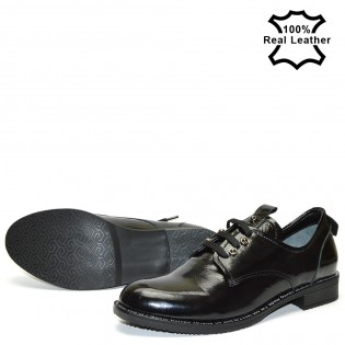 Дамски ежедневни-спорти обувки L0114L