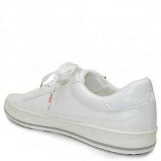 Дамски бели, спортни обувки s.Oliver 5-23615-24