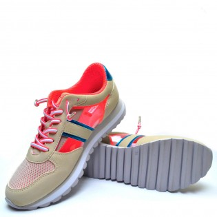 Дамски спортни, маратонки s.Oliver 5-23669-24