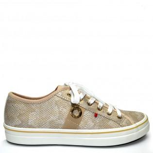 Дамски спортни обувки змийски принт s.Oliver 5-24640-24B