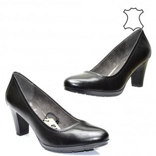 Дамски обувки естествена кожа JANA - 22405DJ16