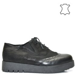 Дамски обувки - Оксфорд 1050bd17
