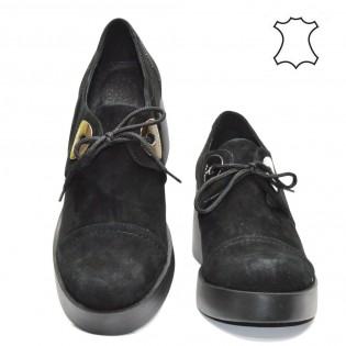 Дамски ежедневни-спорти обувки 196bv17