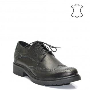 Дамски обувки - Оксфорд 52d17