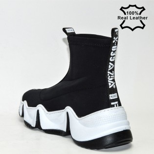 Дамски боти тип чорап LA1951